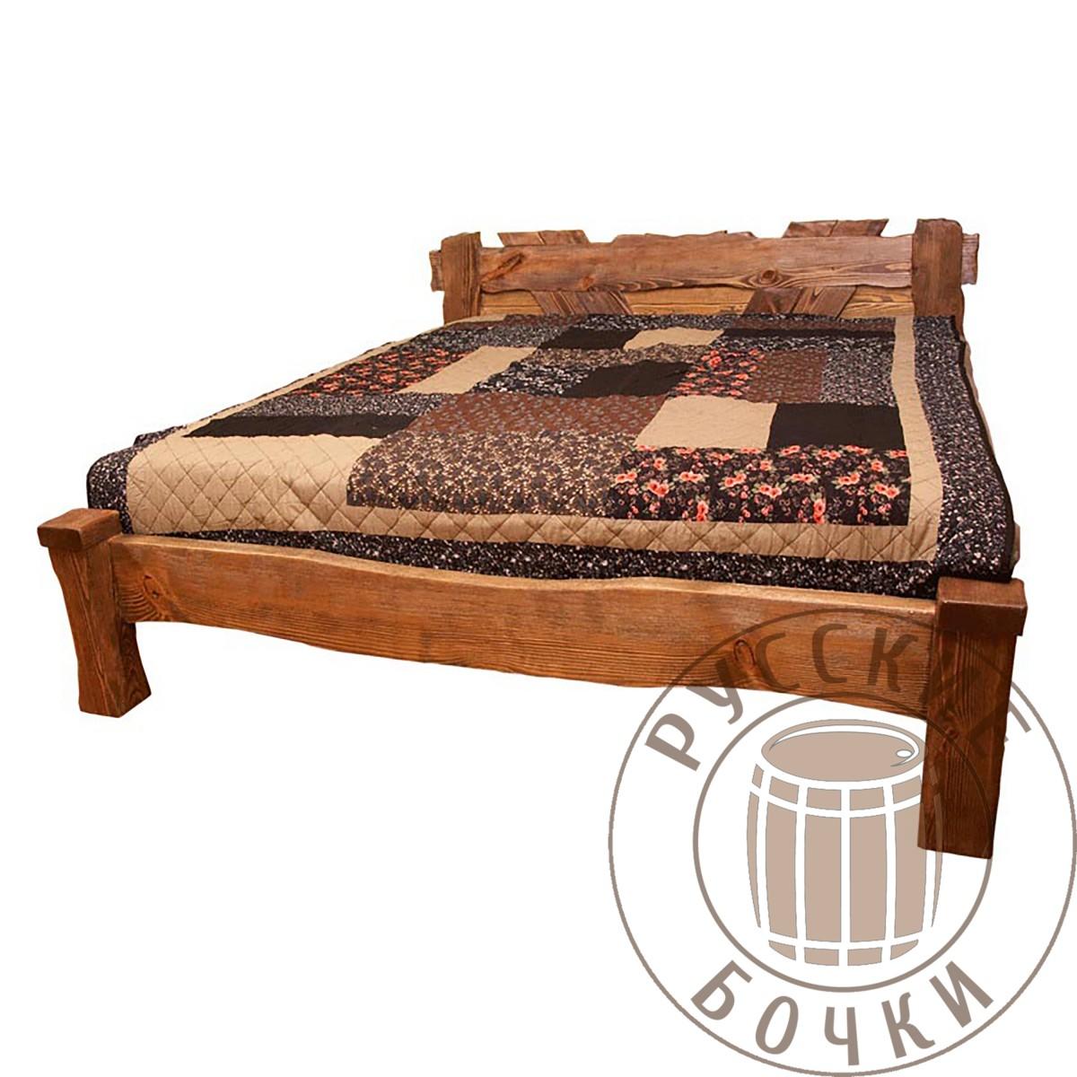Мебель из массива дерева сосны от производителя